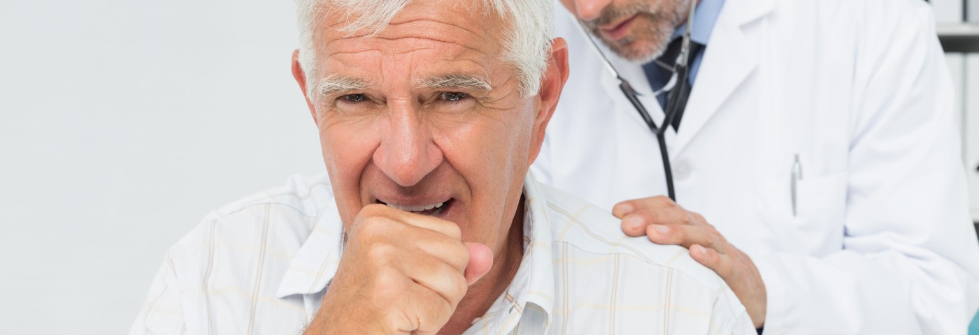 Bronchiectasis Cases Rising Among Older People in the UK