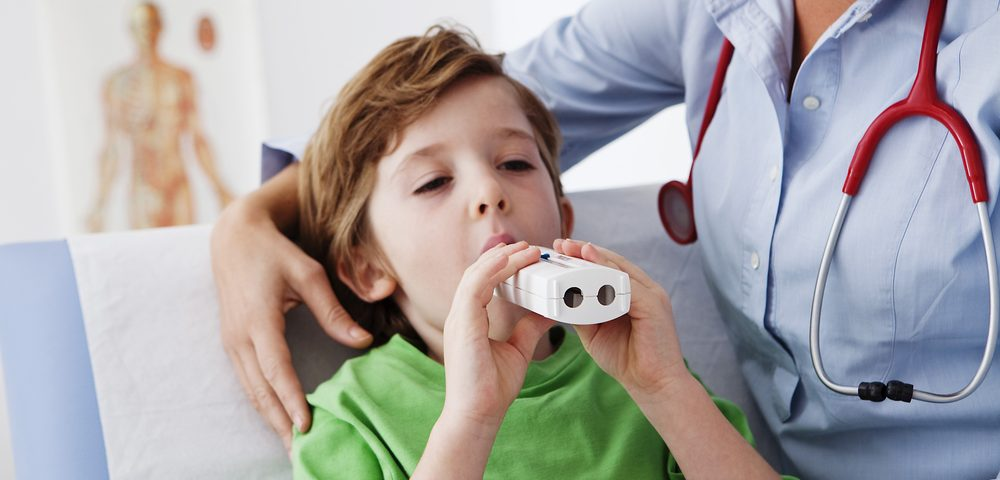 High Incidence of Bronchiectasis Among Children with Severe Asthma, UK Study Found