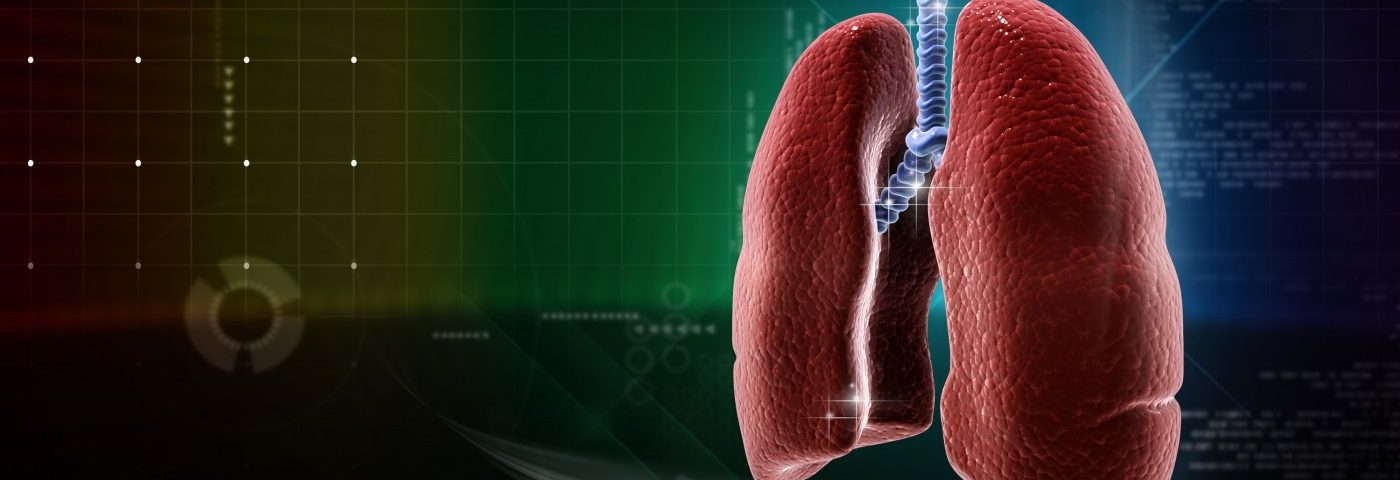 Bronchiectasis Increases COPD Patients' Risk of Enlarged Pulmonary Artery, Study Finds