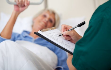 N-acetylcysteine Potentially Beneficial for Bronchiectasis Patients, Trial Shows