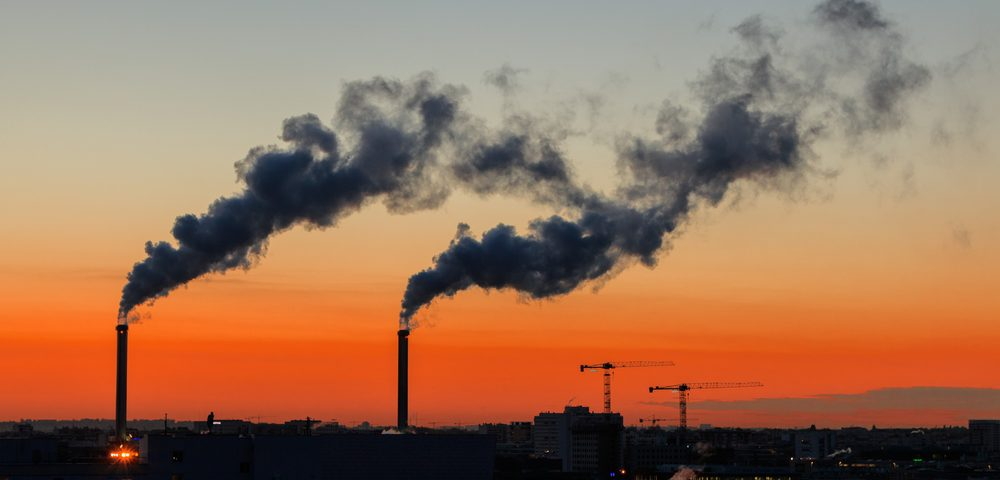 Air Pollution Worsens Bronchiectasis, European Study Confirms