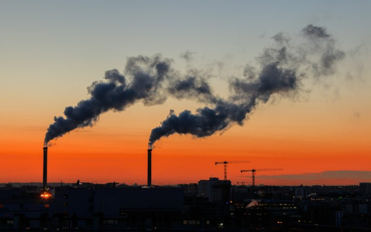 UK Survey: Reduced Pollution Due to COVID-19 Benefits People with Lung Conditions