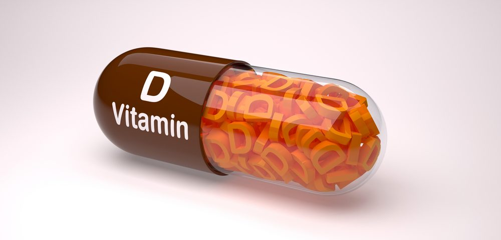 Vitamin D Deficiency Can Predict Severity of Bronchiectasis, Study Says
