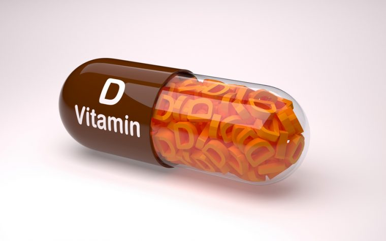 vitamin D deficiency, bronchiectasis severity