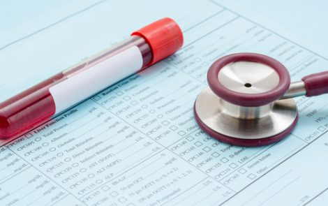 Inflammatory Biomarkers Linked to More Severe Disease in COPD With Bronchiectasis